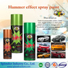 water based spray paint/textured spray paint for plastic/hammer tone spray paint