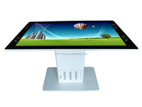 21.5 22 42 55 65 inch USB port interactive touch screen monitor