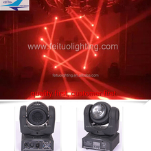 Best selling products in europe 40w mini moving head