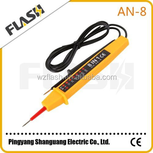 High Quality Digital Induction Electrical Test Pencil Voltage Detector
