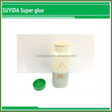 High quality Two-Component Modified Acrylic Adhesive Epoxy AB Glue Epoxy Resin Sticky