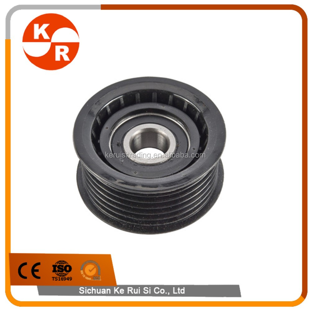 KR crank pulley 1jz engine geely car parts