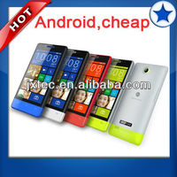 2sims tv smart Android 4.0 mobile phone H3039