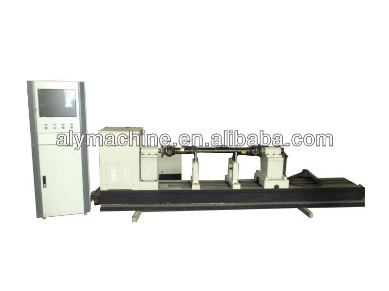 BDB-200 drive shaft balancing machine