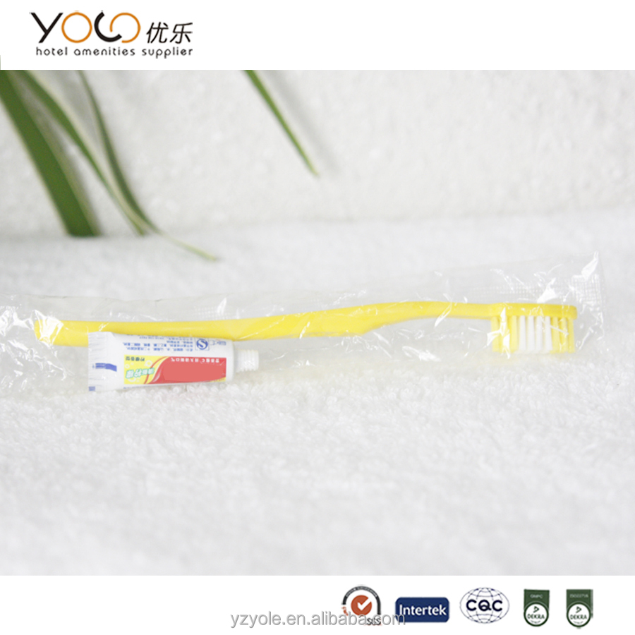 disposable dental hygiene products in bags manufacturer