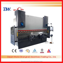 press brake die / brake press / cnc hydraulic press brake for sale