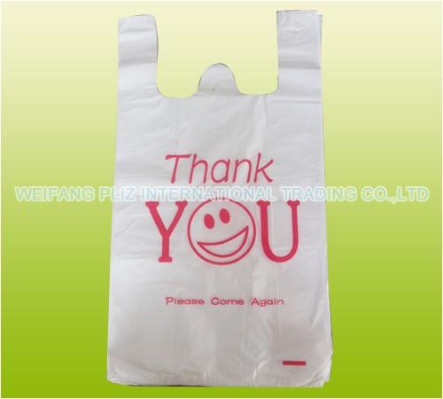 Custom logo colourful t shirt thank you plastic bag buy for Custom plastic t shirt bags