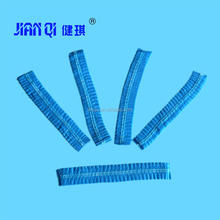 High Quality Medical Disposable PP Surgical Clip Caps