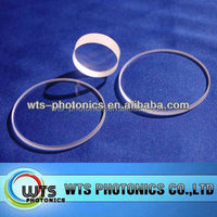 High purity sapphire window,wafer , parellel plate