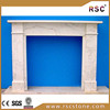 Chinese simple type fireplace mantal on sale