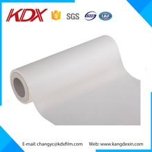 China Hot Sale High Glossy Polypropylene Film For Label, Furniture Films, PVC Furniture Film For Decoration