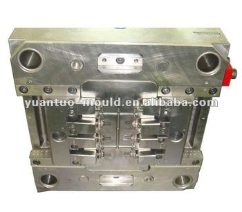 China Injection moulds for worm gear