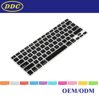 Silicon Keyboard Cover For Macbook
