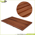 Garden furniture outdoor teak wood mat by indonesia teak timber