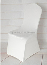 China wedding housses de chaise/spandex lycra chair cover