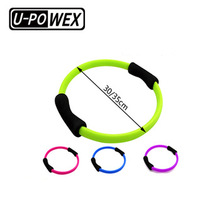 hot sale crossfit yoga fitness pilates ring roller in gym for power and balance