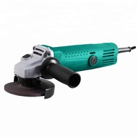 Best Selling 115mm 720W Mini Metal Angle Grinder
