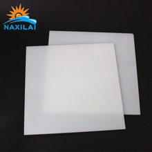 opal white cut size plastic acrylic diffuser led sheet