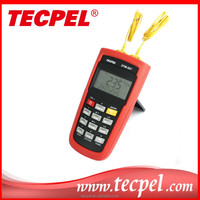 DTM-507 TECPEL Digital Multi logger Thermometer Recorder