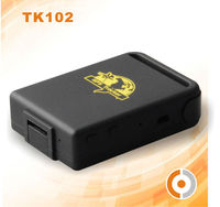 Hot selling Mini Global GPS Tracker/Locator Real time Tracking Device For Children Kids Old Men with Fast Shippment