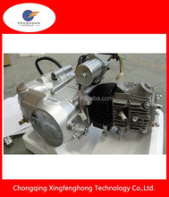 Factory sale various chinese 110cc engine moped dirt bike motorcycle