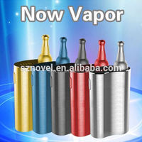 2014 electronic cigarette herb vaporizer Now Vapor no combustion ego ce4 review
