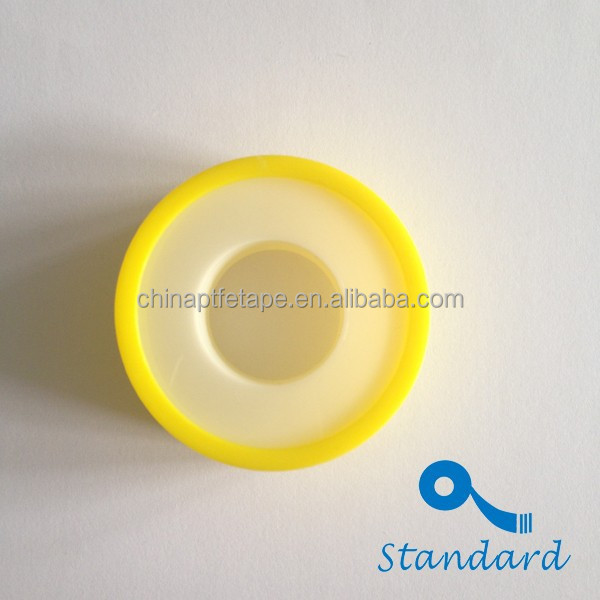 PTFE material and standard thread seal tape oil resistance high demand products india