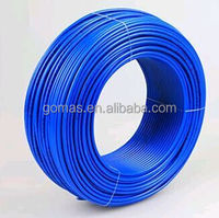 2.5mm2 PVC insulated electrical wire cable