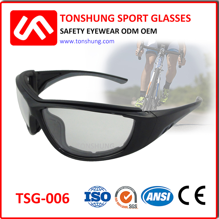 Tonshung polarized cycling motorcycle sports sunglasses