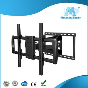 "Mounting Dream stylish Full-motion Swing arm wall mounts TV wall bracket TV holder Fits for most 42-70""LCD/LED/Plasma TVs"