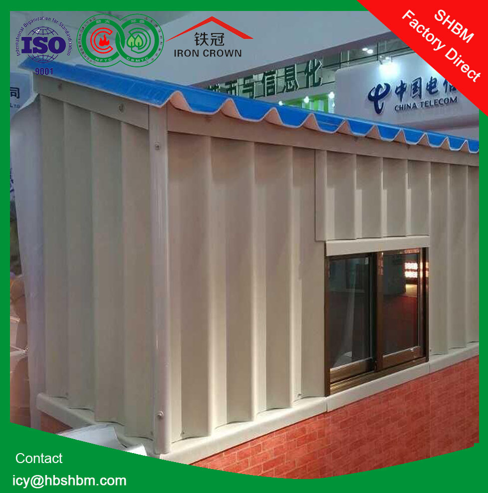 high strength lightweight MGO anti-corosion heat water insulation fireproof roofing tiles tile concrete tile manufactures