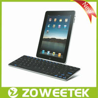 Laptop Mini External Keyboards for iPad/Mobile Phone