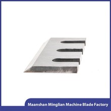 low cost from alibaba knives cutting blade china wholesale rubber machinery tool parts carbide die cutting blade