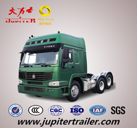 Sinotruk HOWO Tractor Head/ Tractor Truck/ Tractor/Prime Mover For Sale