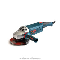 RONIX HIGH QUALITY INDUSTRIAL LEVEL ANGLE GRINDER 180MM-2400W MODEL 3210