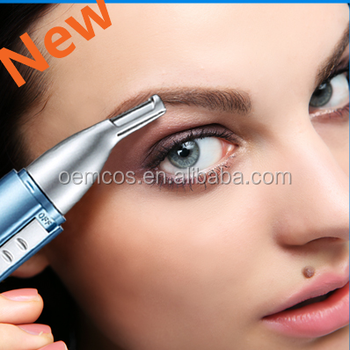 Beauty nose and ears hair trimmer stainless hair removal for men