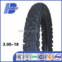 300-18 less smell motorcycle tyre &tube with prolonged life