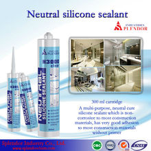 600ml Silicone Silicone Sealant