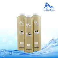 No Ammonia Color Developer Dioxygen Cream