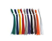 300V/80 Degree pvc insulated electric cable wire ul1007