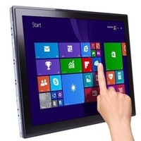 32 Inch Projected Capactive Touch Screen Pc Laptop Touch Monitors