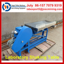 Best Factory Price Lab Vibrator,Laboratory Shaker Table for Gold Mine Testing