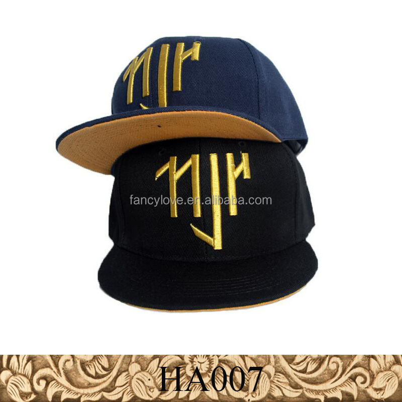 Fancylove Jewelry Sports Embroidery Baseball Hats hiphop Snapback <strong>Cap</strong>