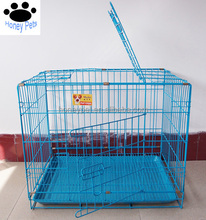 48*33*41cm china cheap aluminum dog car cage