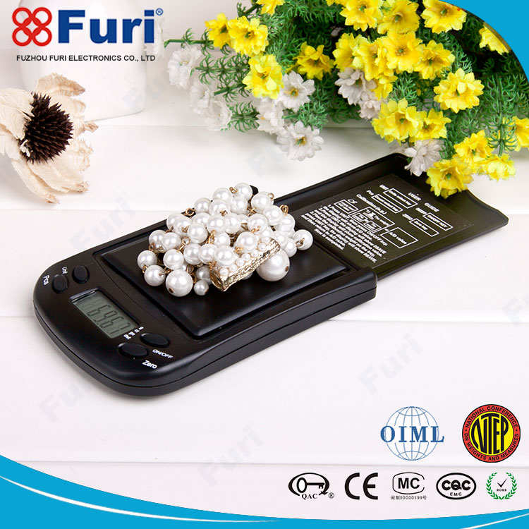 New Type Top Sale Electronics Portable Scale,pocket scale jewelry