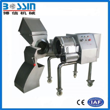 Alibaba hot sale cutting all types of vegetables cutter potato carrot machine