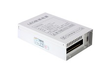 Stage 20A Rainproof Power Supply 240W LED Driver With Short-Circuit Protection