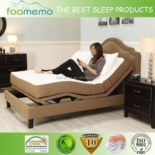 China Comfortable Adjustable bed