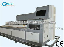 CNC Maple Plywood Die Board Co2 Laser Cutting Machine Price G1218
