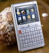 Russian English Chinese electronic dictionary ST900 !